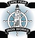 Cape Fear Iron Works Logo